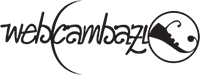Webcambazı Logo